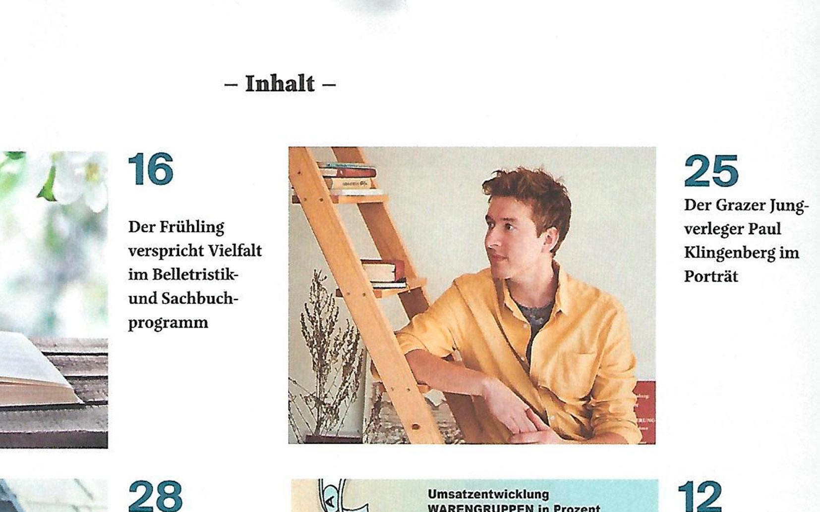 Verlag Klingenberg Anzeiger